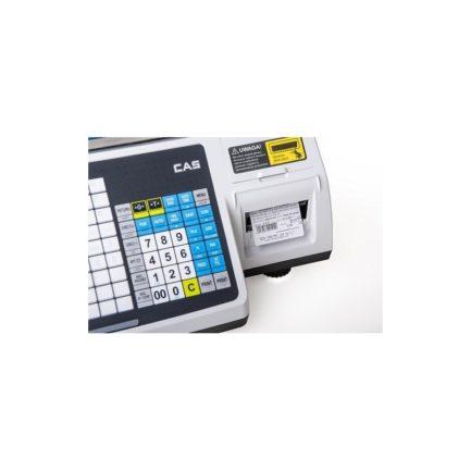 Waga drukująca etykiety CAS CL5200 JUNIOR P 15